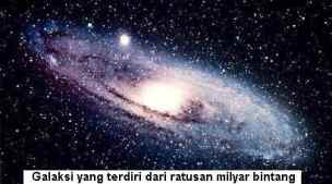 Galaksi Andromeda