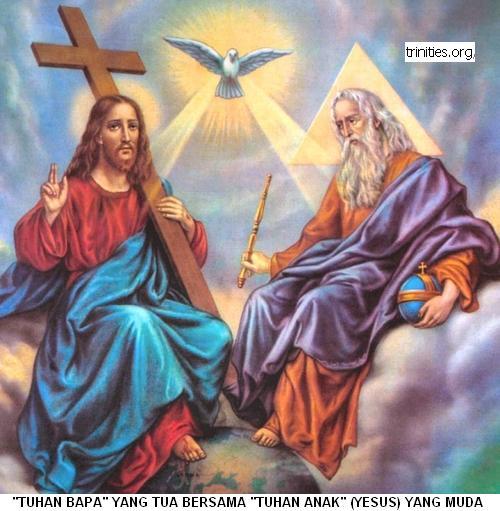 Perbandingan Agama Yahudi, Kristen, dan Islam