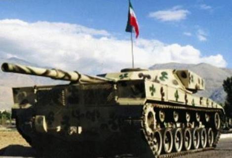 Tank Zulfiqar 2