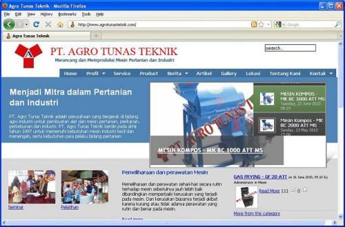 Pembuatan Website