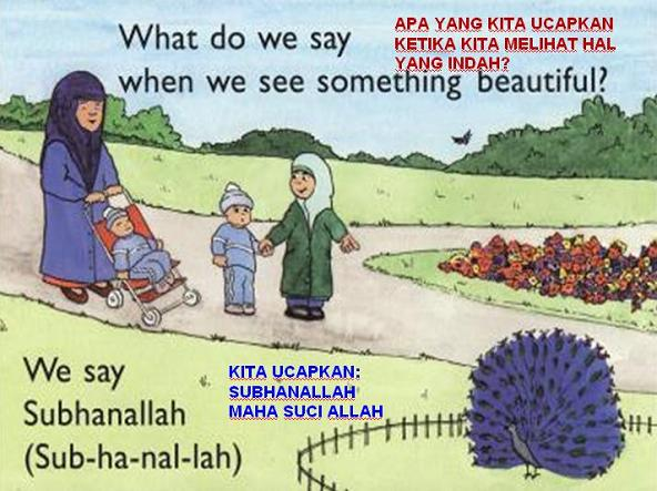 Download Presentation File of Islamic Sayings for Kids ...