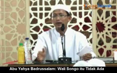 Abu Yahya Badrussalam