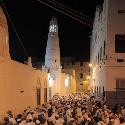 Masjid Ba'alawy